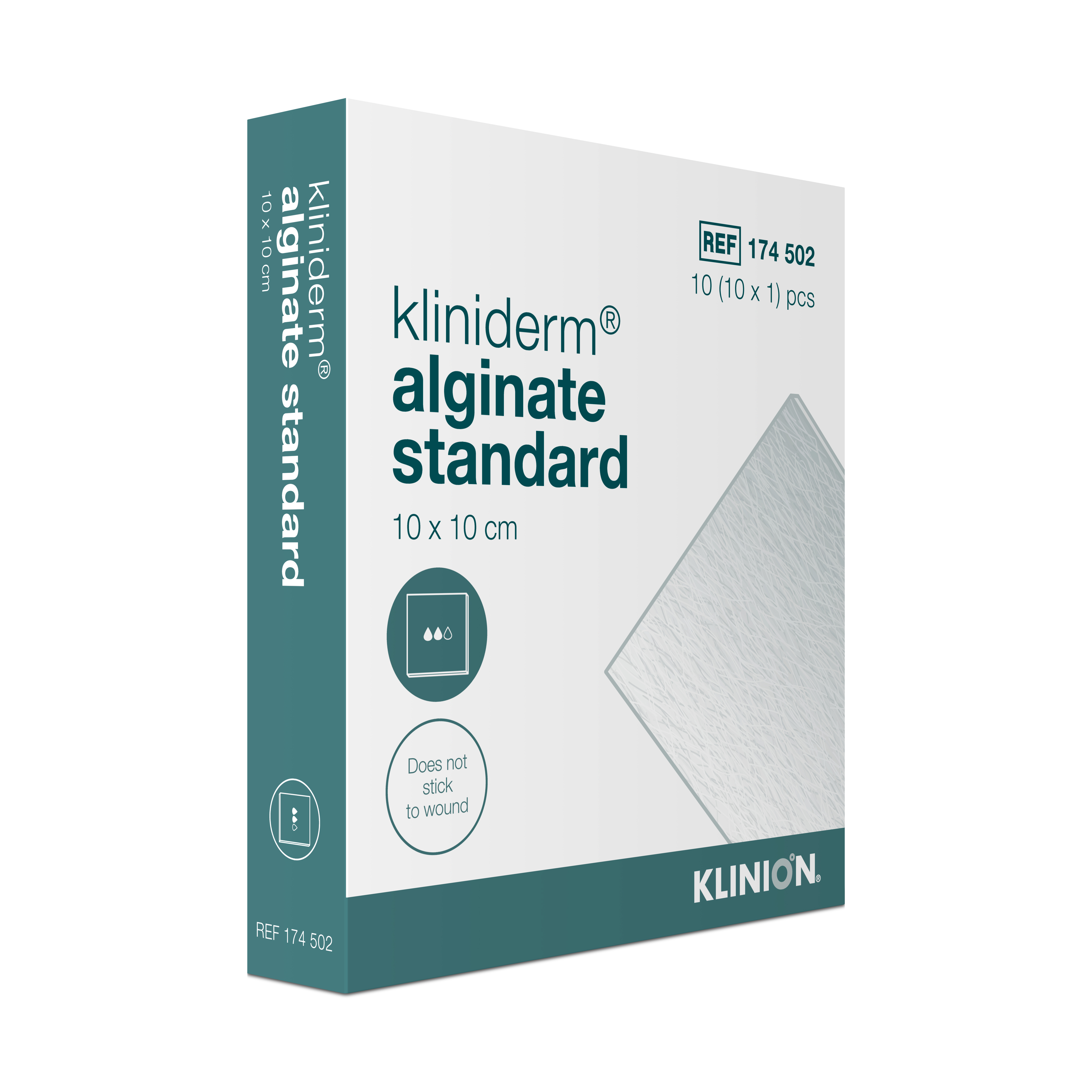 Kliniderm Alginate