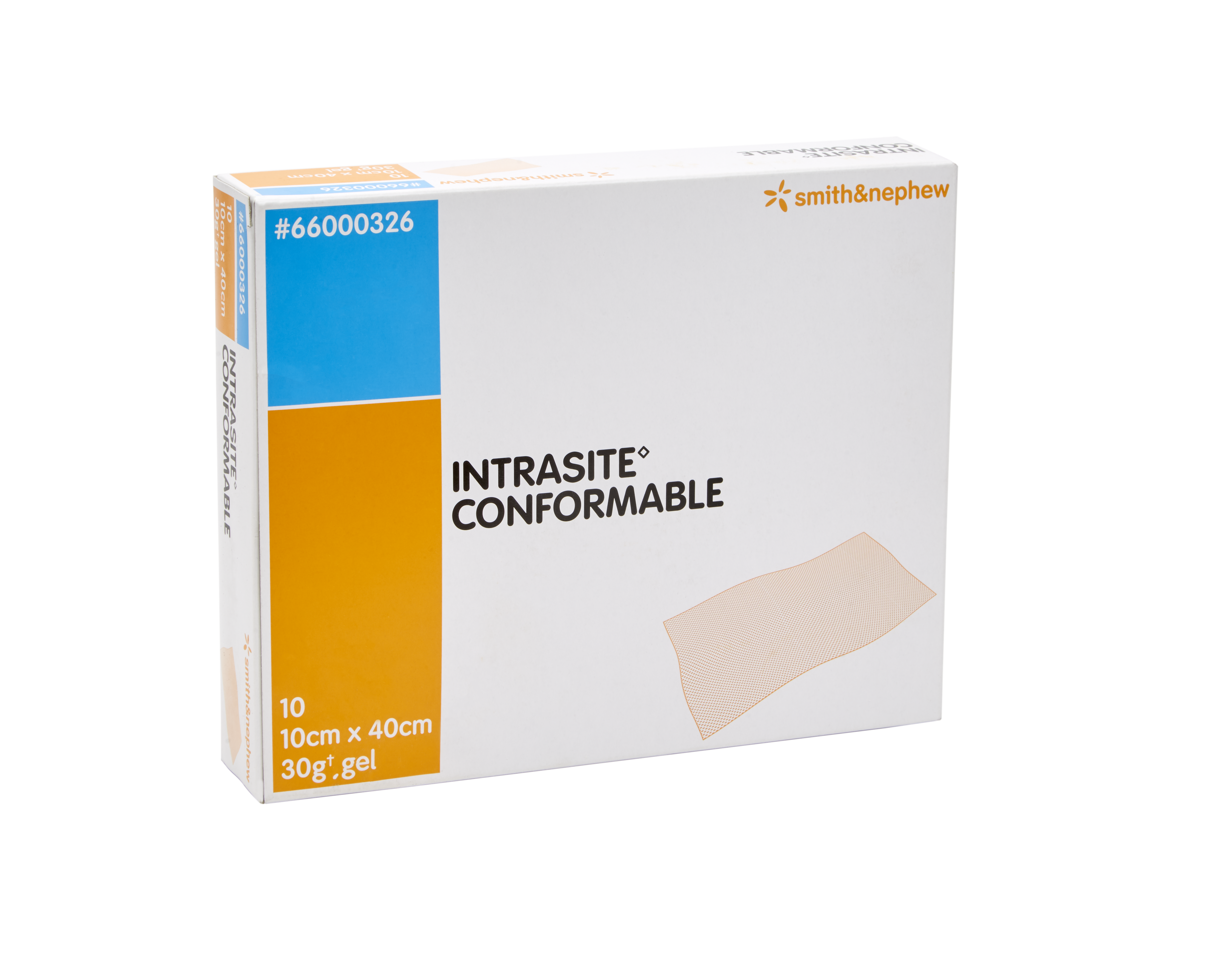 Intrasite Conformable
