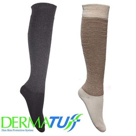 Thin Skin Protection Socks and Sleeves