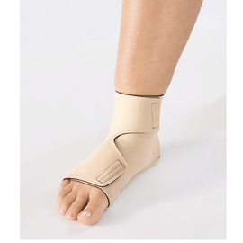 ReadyWrap Foot