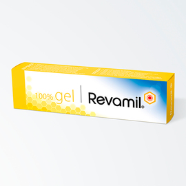 Revamil Wound Gel