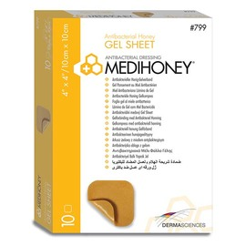 Medihoney Antibacterial Honey Gel Sheet