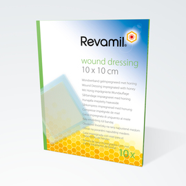Revamil Wound Dressing