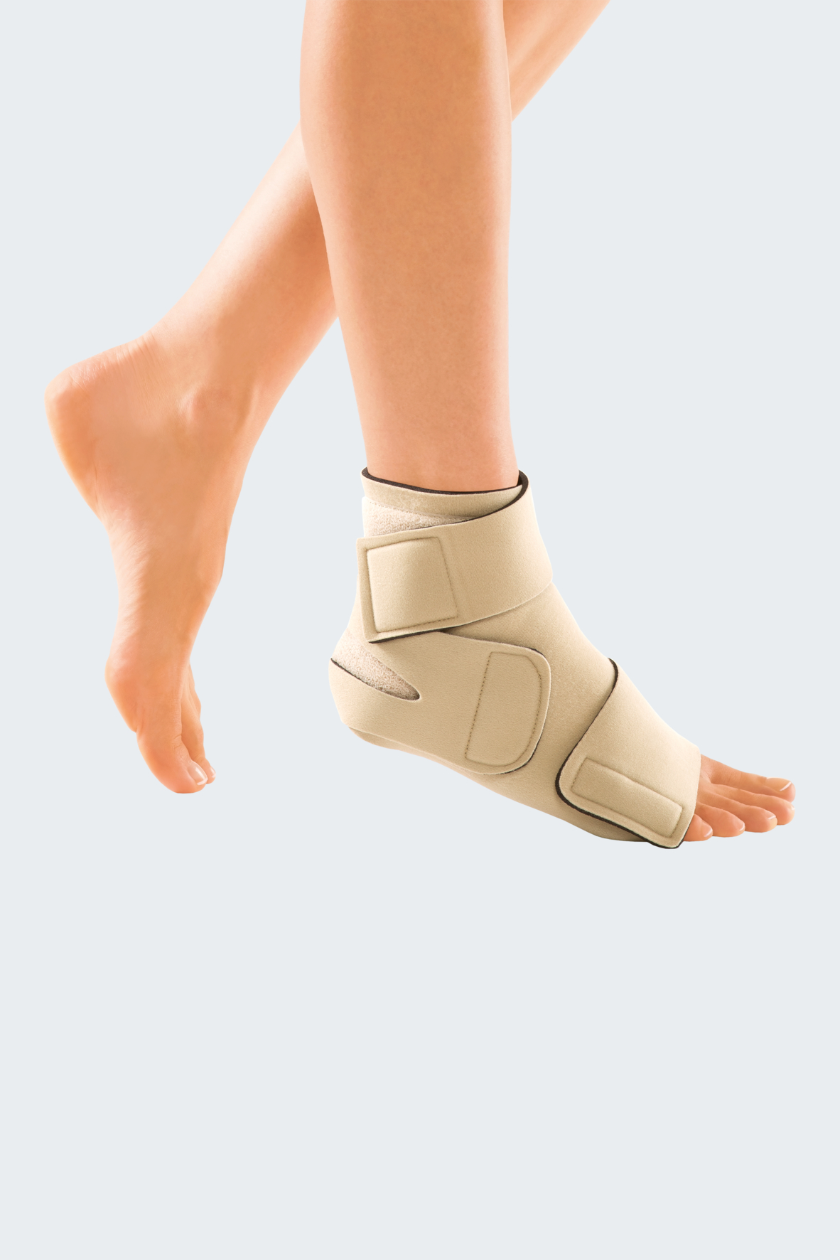 Juxta-Fit Foot Wrap