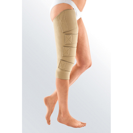 Juxta-Fit Upper Leg with Knee Piece