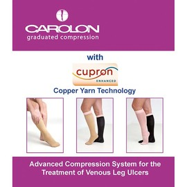Carolon Multi-layer Compression System