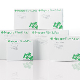 Mepore Film and Pad