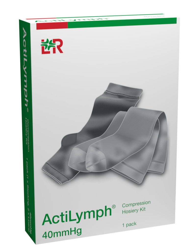 ActiLymph - European Compression Hosiery