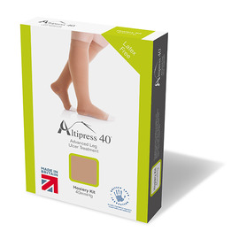 Altipress 40 Leg Ulcer Kit